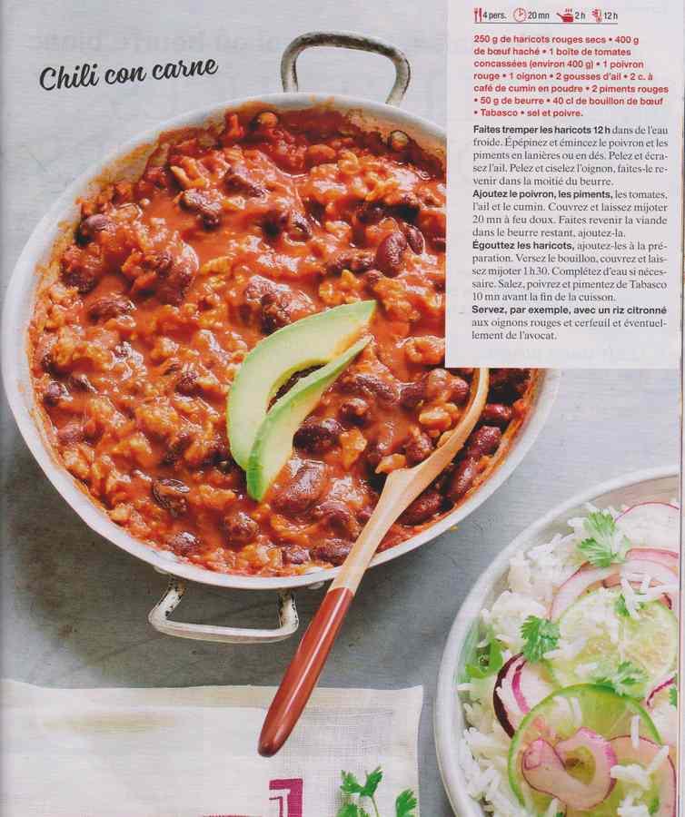 """les bons """" petits """" plats maison - Page 11 292"""