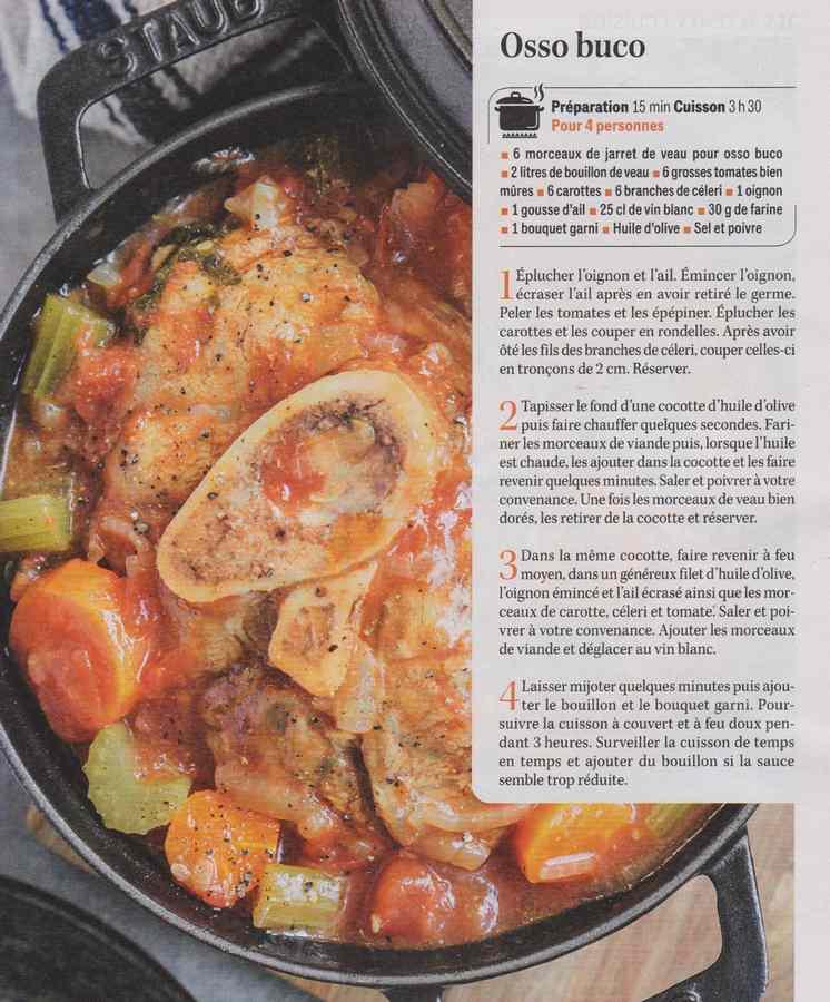 """les bons """" petits """" plats maison - Page 12 298"""