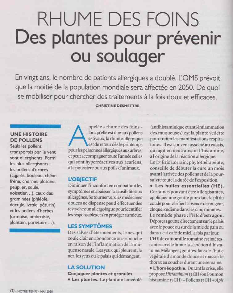 les plantes qui soignent - Page 11 3100