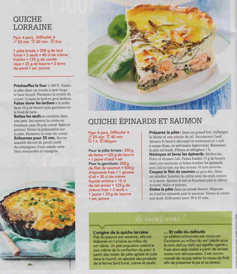 """les bons """" petits """" plats maison - Page 3 332"""