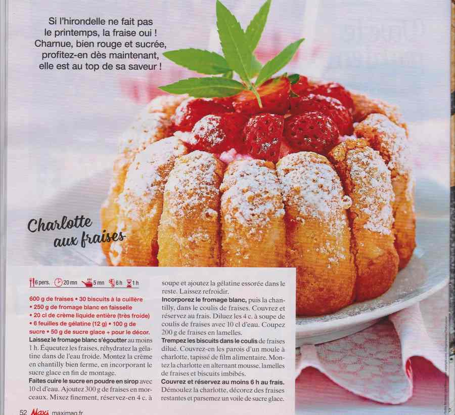 varier les desserts - Page 2 333