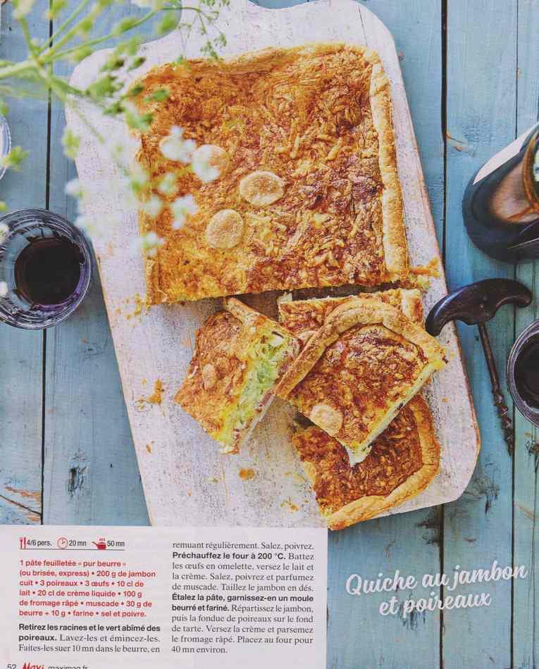 """les bons """" petits """" plats maison - Page 5 342"""
