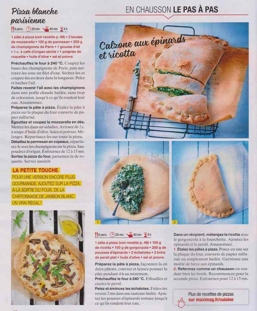 """les bons """" petits """" plats maison - Page 7 354"""