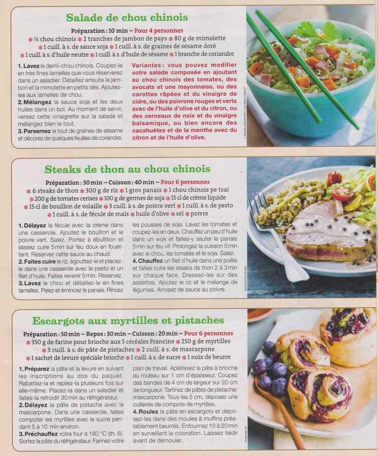 """les bons """" petits """" plats maison - Page 7 356"""