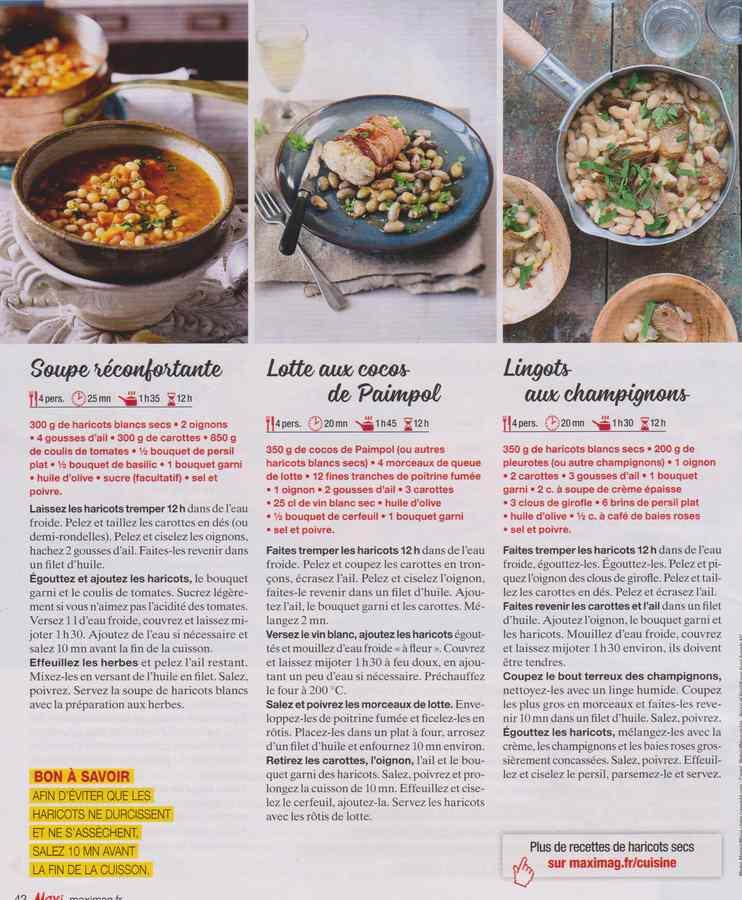 """les bons """" petits """" plats maison - Page 11 380"""