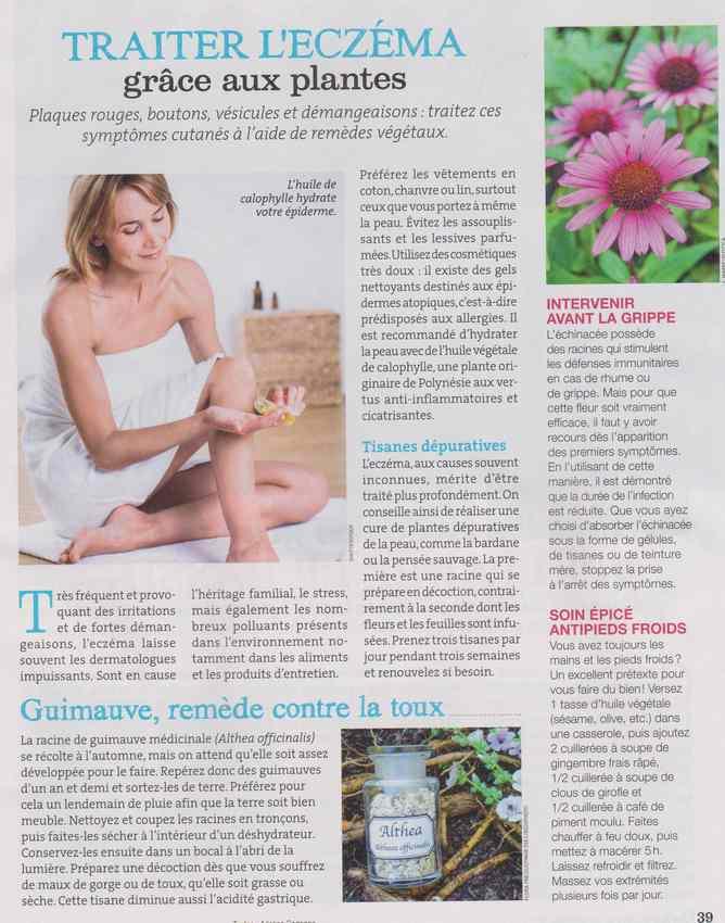 les plantes qui soignent - Page 9 382