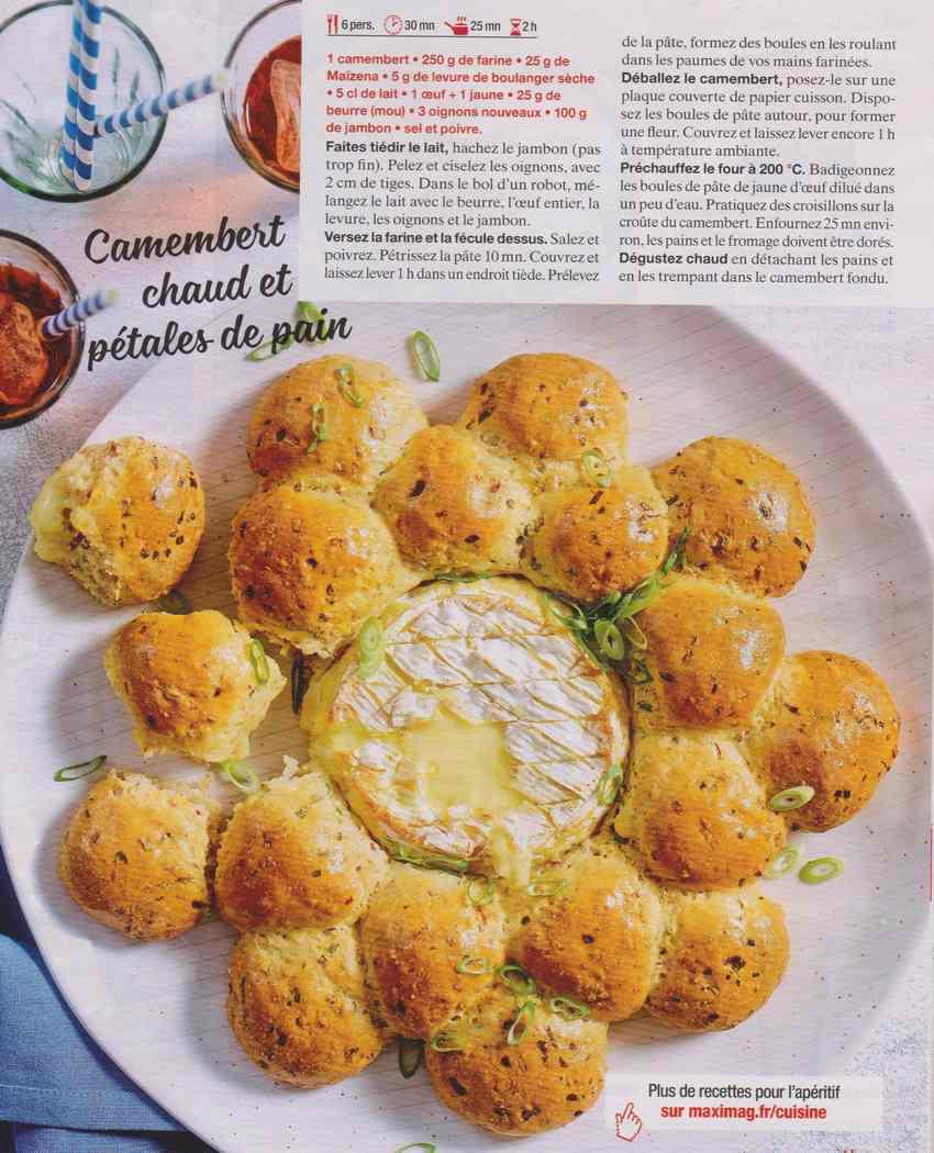 """les bons """" petits """" plats maison - Page 2 412"""
