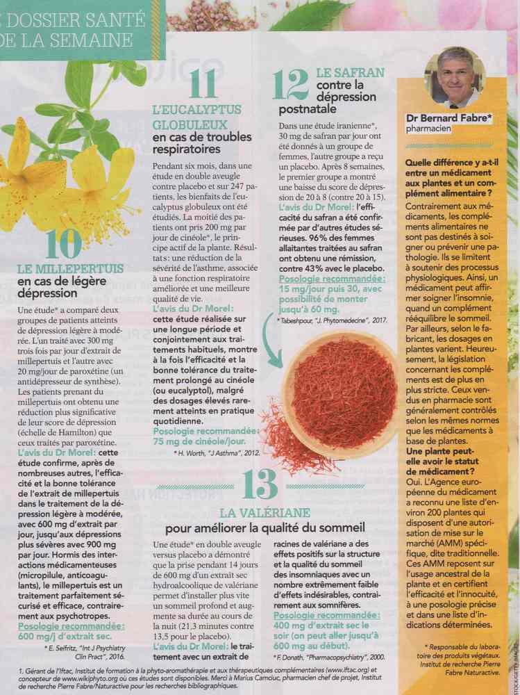 les plantes qui soignent - Page 4 413
