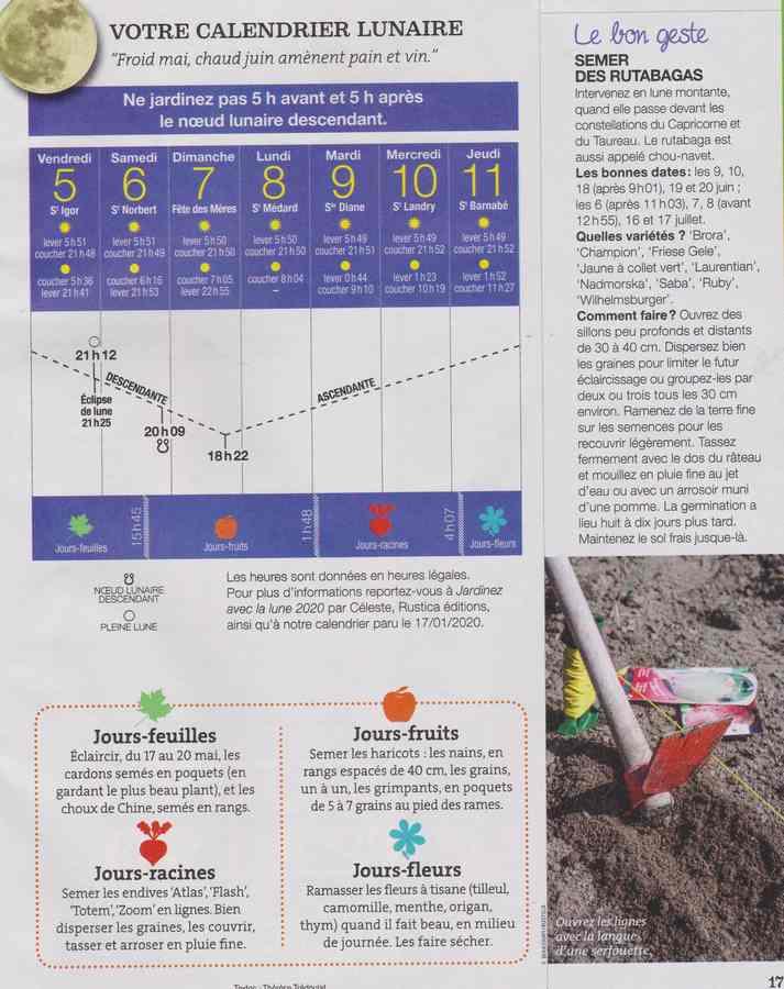 votre calendrier lunaire de la semaine - Page 6 4214