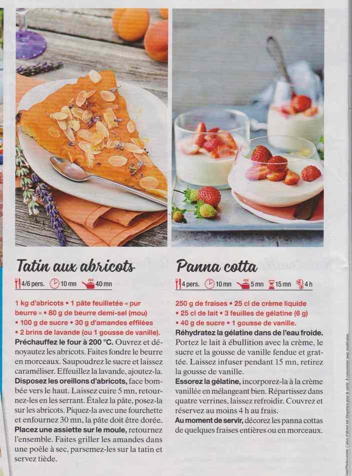 varier les desserts - Page 2 439