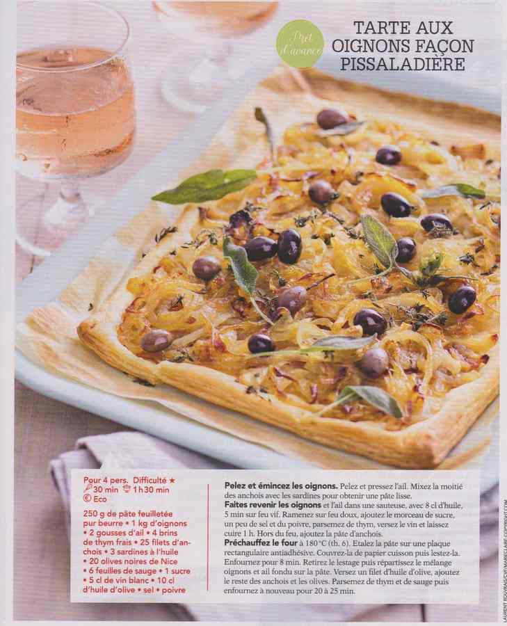 """les bons """" petits """" plats maison - Page 7 445"""