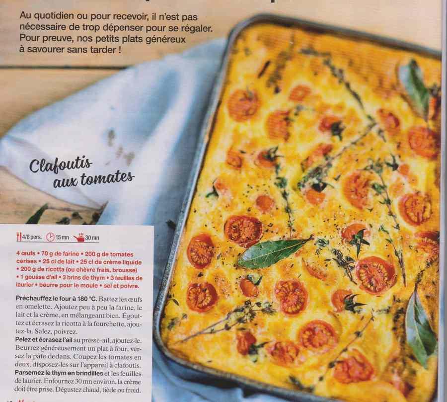 """les bons """" petits """" plats maison - Page 7 449"""