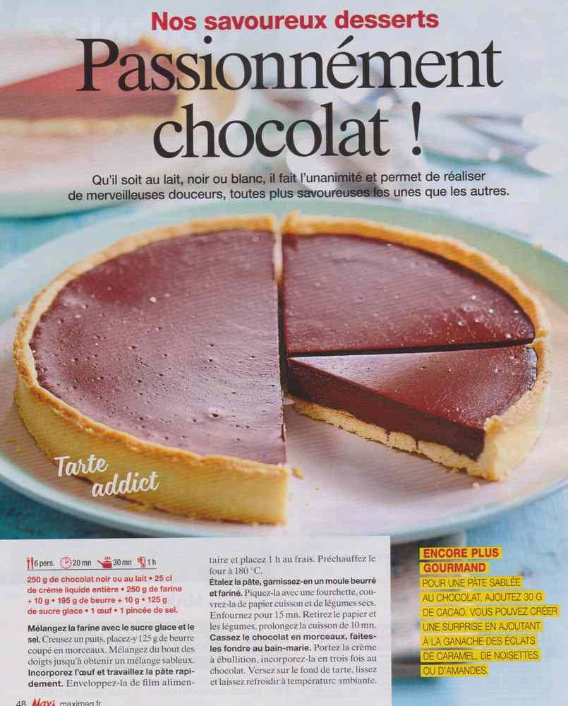 varier les desserts - Page 4 462