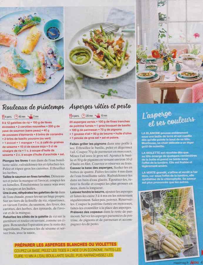 """les bons """" petits """" plats maison - Page 16 489"""