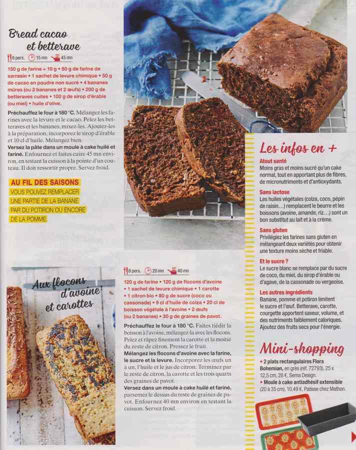 varier les desserts - Page 6 494