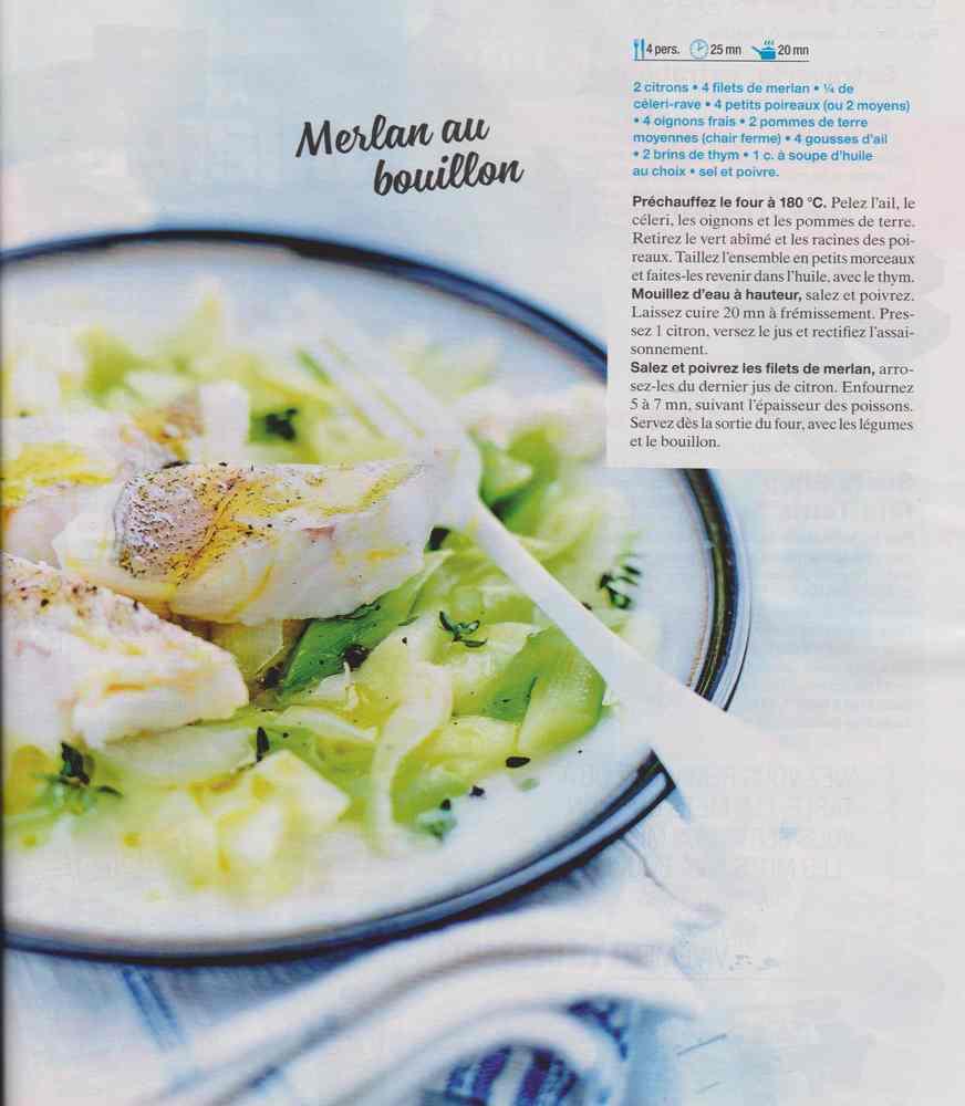 """les bons """" petits """" plats maison - Page 3 520"""