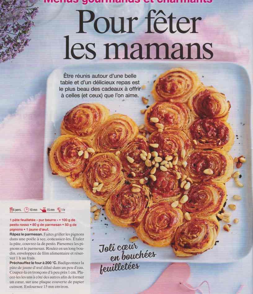 """les bons """" petits """" plats maison - Page 3 525"""