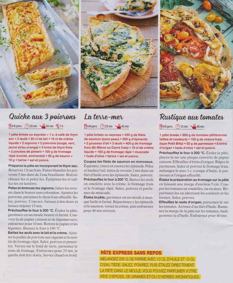 """les bons """" petits """" plats maison - Page 5 533"""