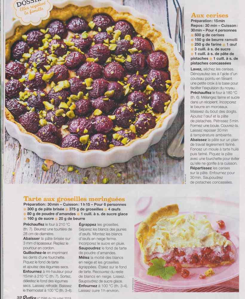 varier les desserts - Page 2 538