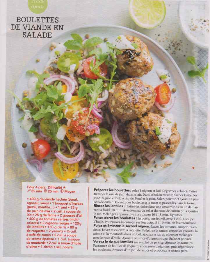 """les bons """" petits """" plats maison - Page 7 541"""