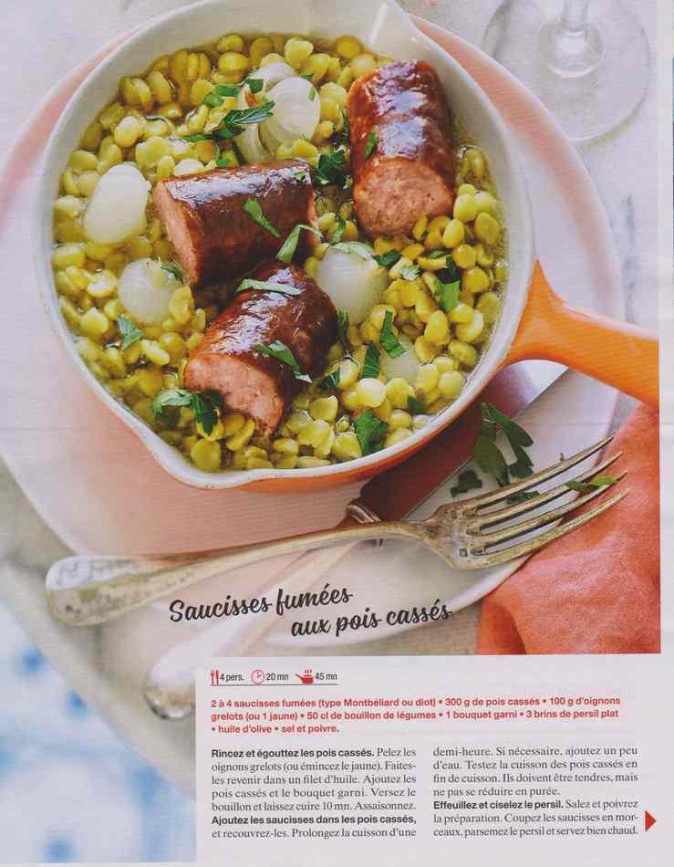 """les bons """" petits """" plats maison - Page 7 545"""