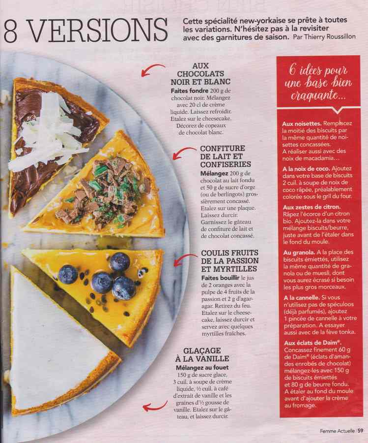 varier les desserts - Page 3 548