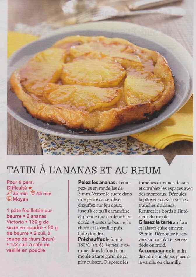 varier les desserts - Page 4 558