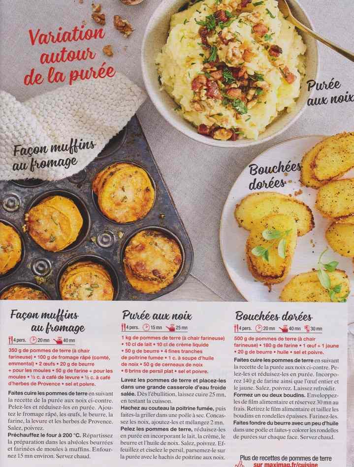 """les bons """" petits """" plats maison - Page 12 568"""