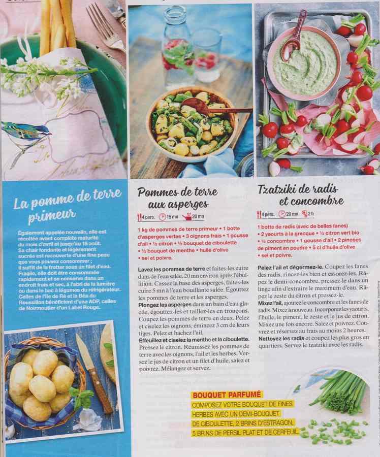 """les bons """" petits """" plats maison - Page 16 582"""