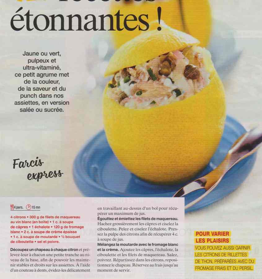 """les bons """" petits """" plats maison - Page 2 618"""