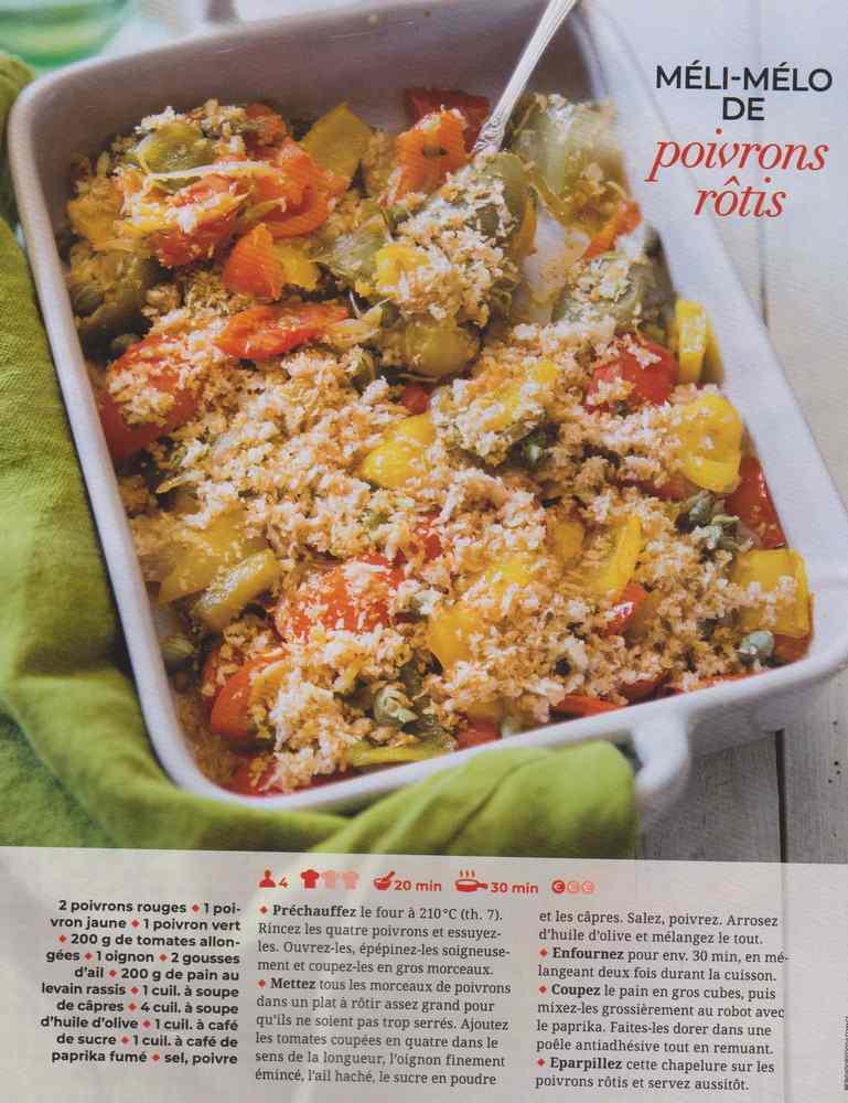 """les bons """" petits """" plats maison - Page 6 631"""
