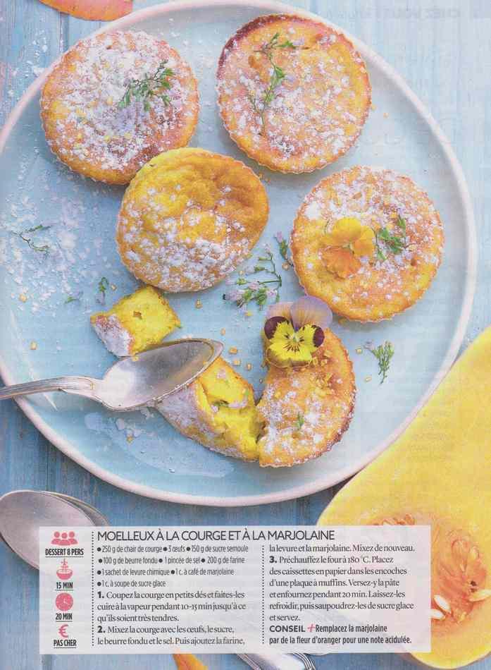 varier les desserts - Page 3 641