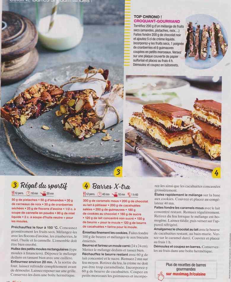 varier les desserts - Page 6 665
