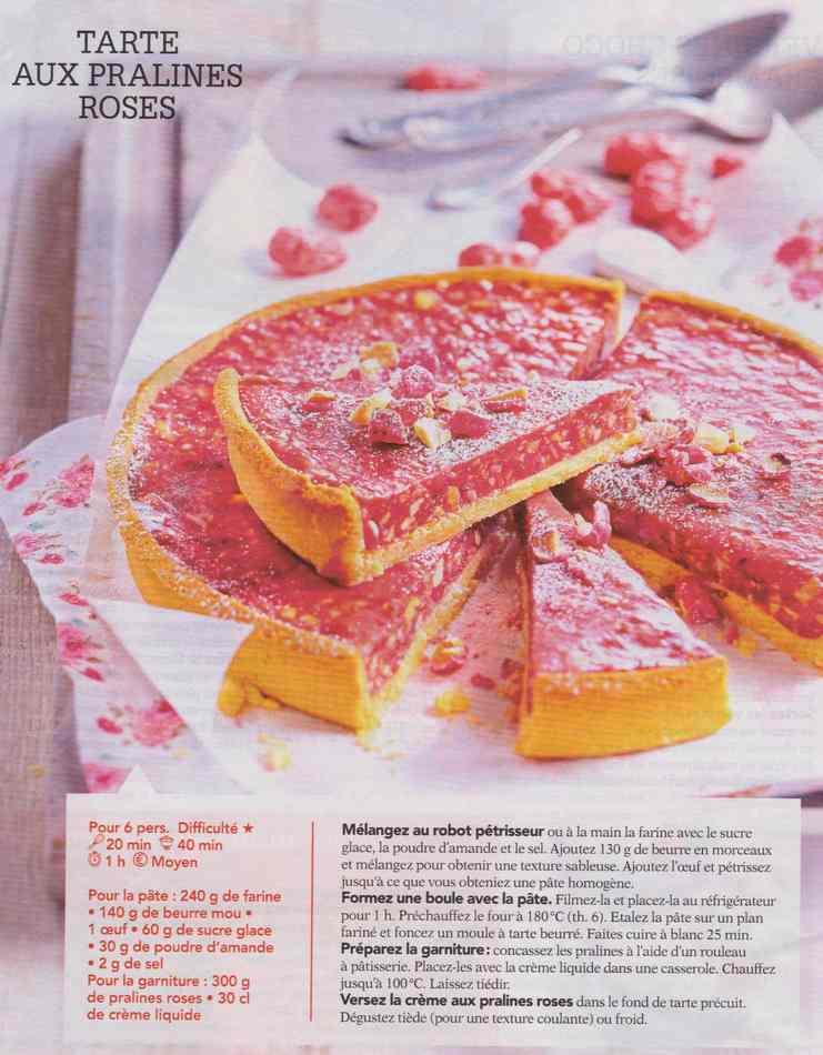 varier les desserts 716