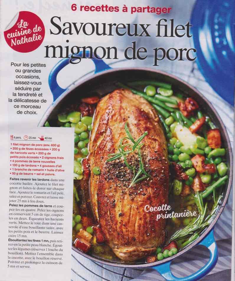 """les bons """" petits """" plats maison - Page 3 720"""