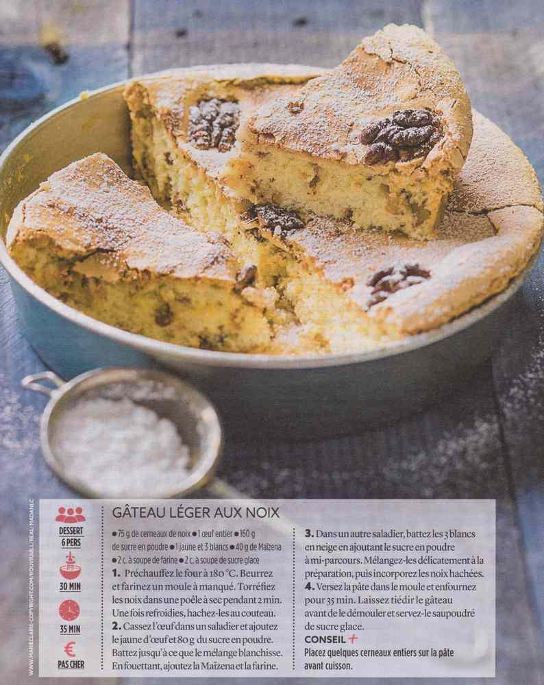 varier les desserts - Page 3 732