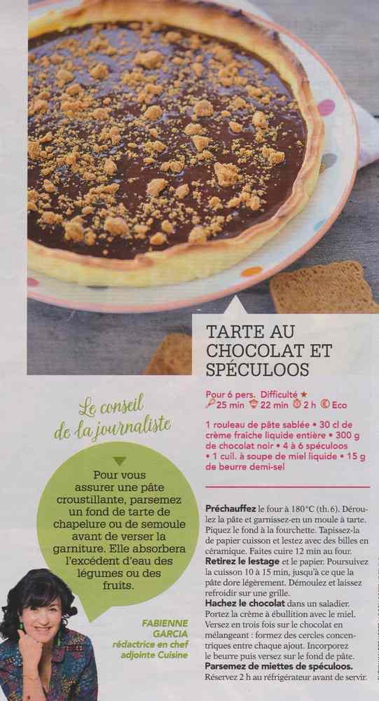 varier les desserts - Page 5 756