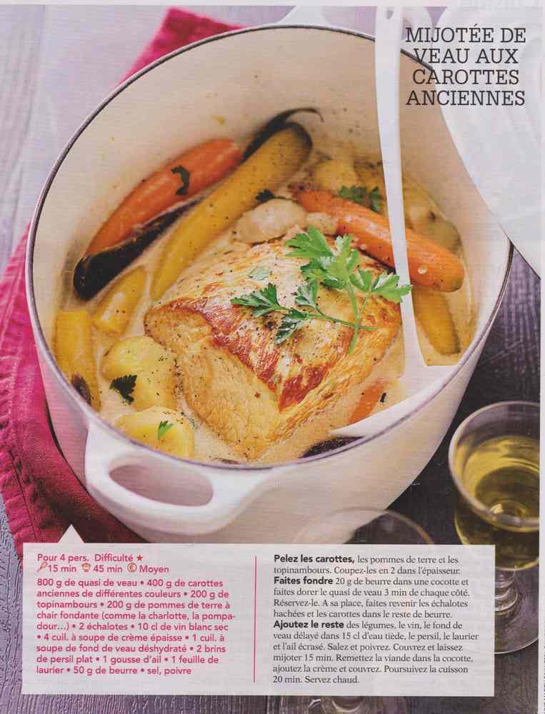 """les bons """" petits """" plats maison - Page 12 759"""