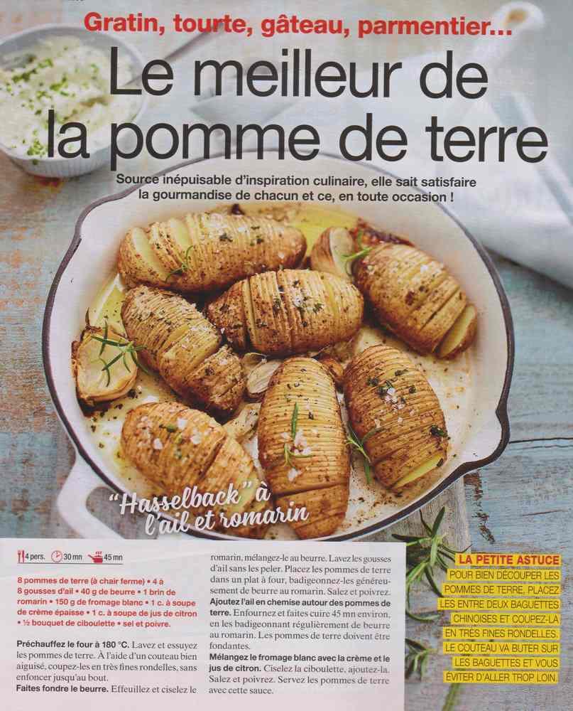 """les bons """" petits """" plats maison - Page 2 7910"""