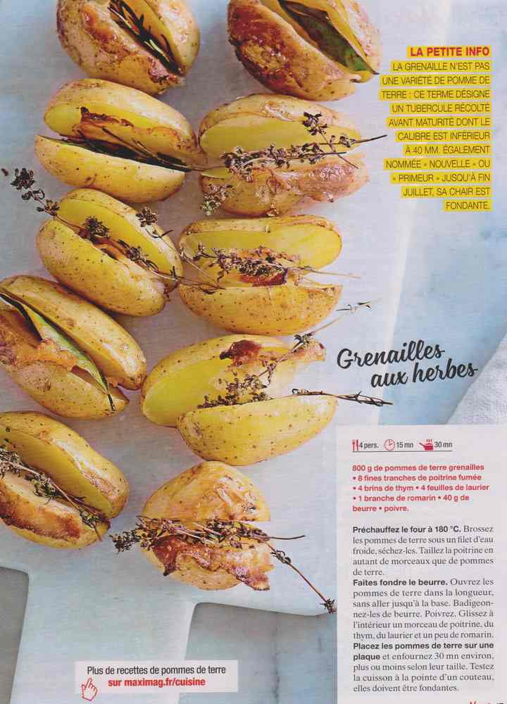 """les bons """" petits """" plats maison - Page 2 8110"""