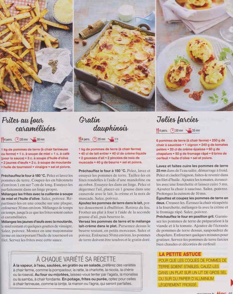 """les bons """" petits """" plats maison - Page 2 8210"""