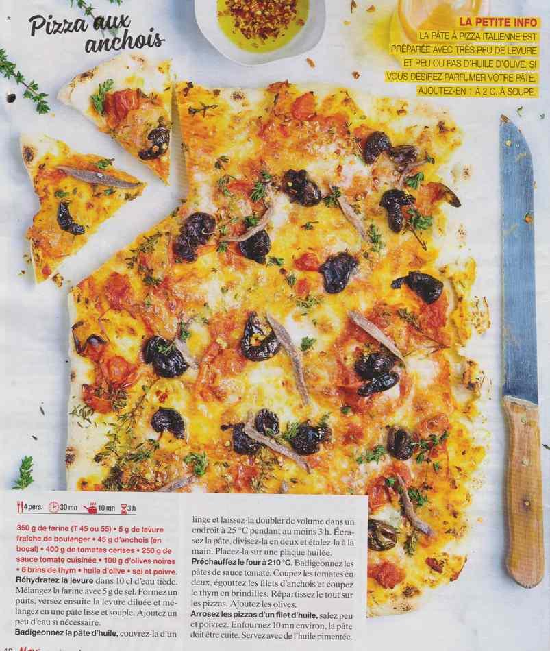 """les bons """" petits """" plats maison - Page 6 829"""