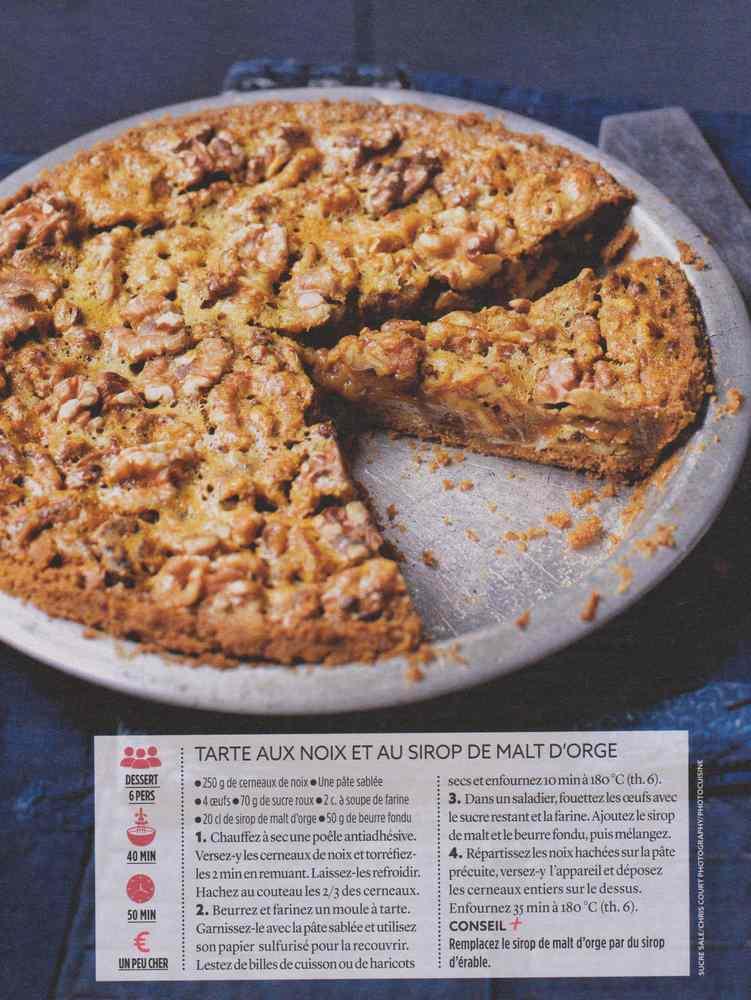 varier les desserts - Page 3 831