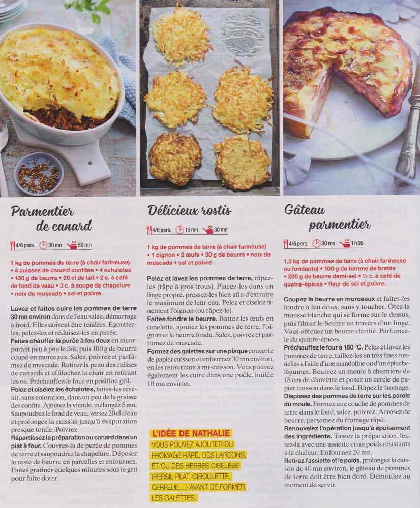 """les bons """" petits """" plats maison - Page 2 8310"""