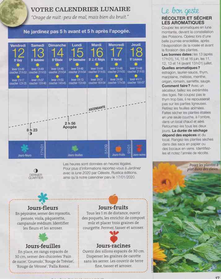 votre calendrier lunaire de la semaine - Page 6 866