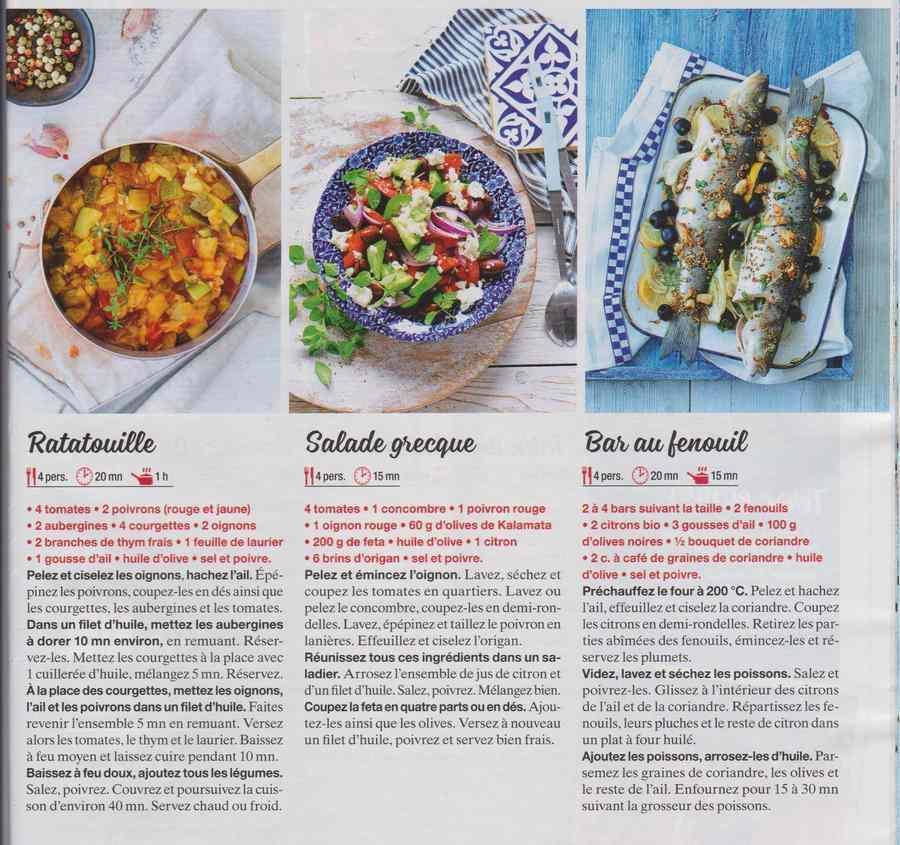 """les bons """" petits """" plats maison - Page 6 926"""