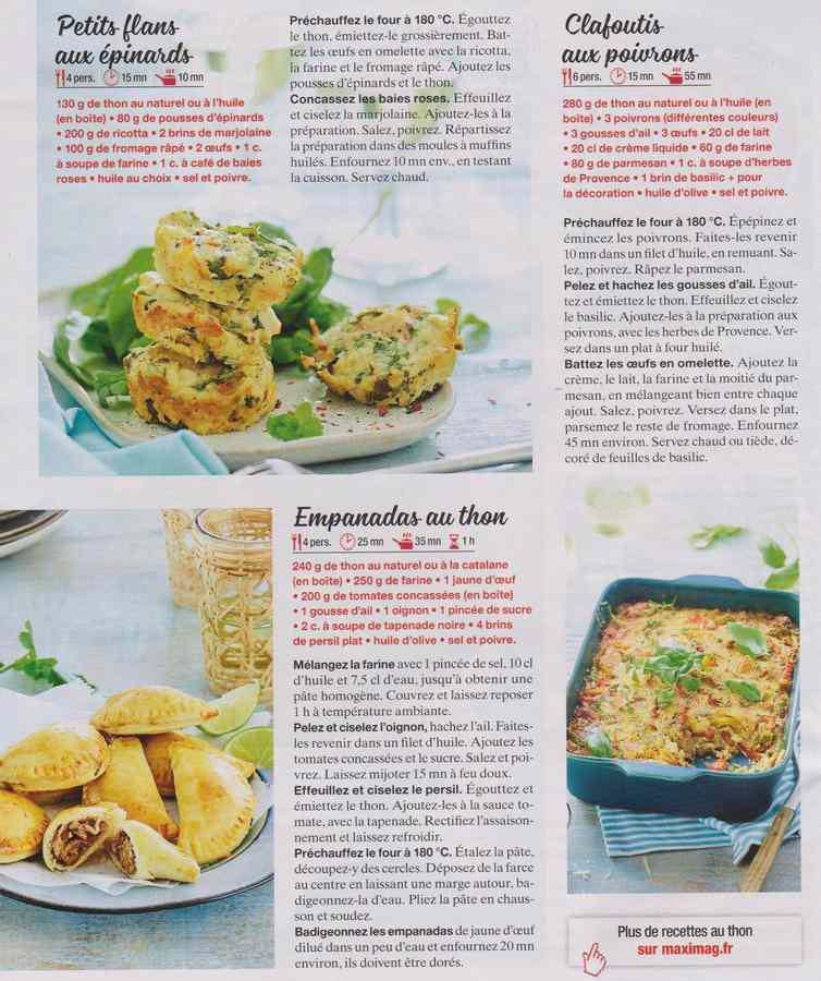 """les bons """" petits """" plats maison - Page 9 932"""