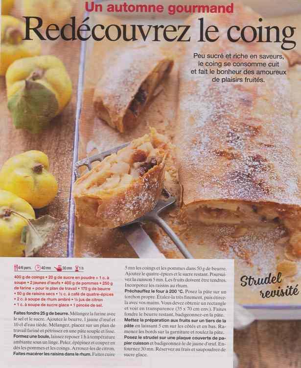 varier les desserts - Page 4 939