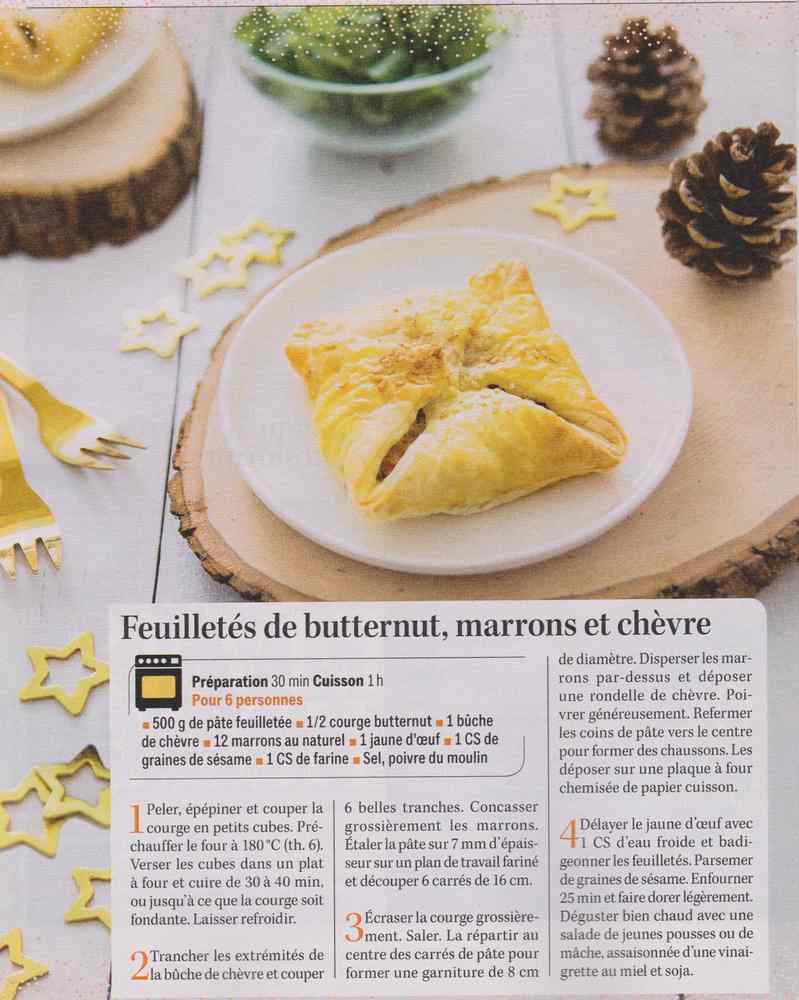 """les bons """" petits """" plats maison - Page 11 945"""
