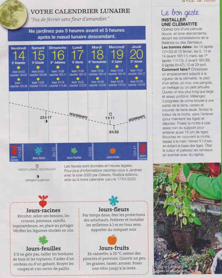 votre calendrier lunaire de la semaine - Page 5 952